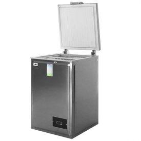 Enlarge Summit FCL44 3.6 Cubic Foot Laboratory Freezer