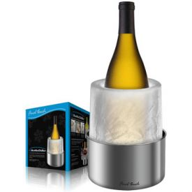 Enlarge Final Touch FTC12 Ice Wine Bottle Chiller Cooler