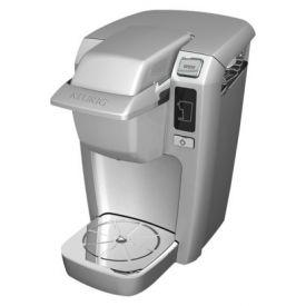 Keurig Coffee Maker K10 Manual : Keurig K10 Mini Plus Manual Share The Knownledge