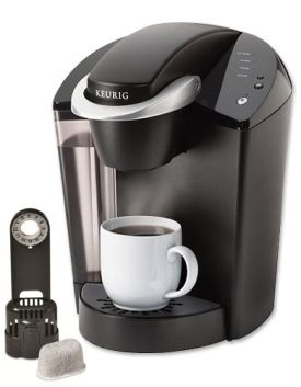 Enlarge Keurig Elite K45 Home Brewing System with Water Filter Kit