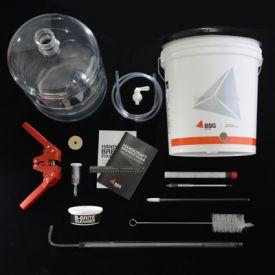 Enlarge BSG K6PET Homebrew Beer Equipment Kit
