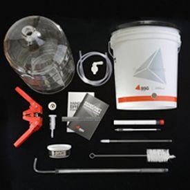 Enlarge BSG K7 Homebrew Beer Equipment Kit