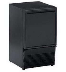 Enlarge U-Line BI-95 Built-in Ice Maker - Black