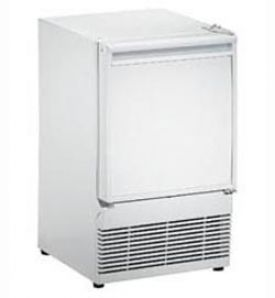 Enlarge U-Line BI-95 Built-in Ice Maker - White