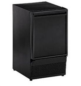 Enlarge U-Line BI-98 Built-In Ice Maker - Black