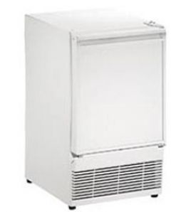 Enlarge U-Line BI-98 Built-in Ice Maker - White