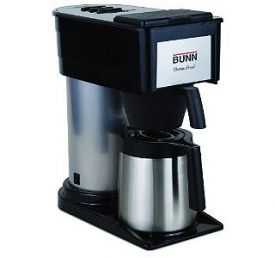 Enlarge Bunn BTX-B Thermal Carafe Home Coffee Brewer