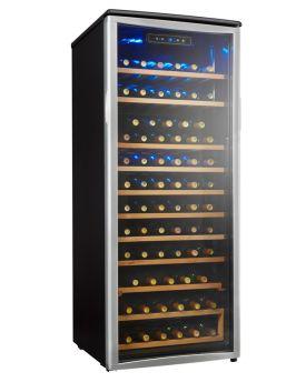 Enlarge Danby DWC106A1BPDD 75 Bottle Wine Cooler