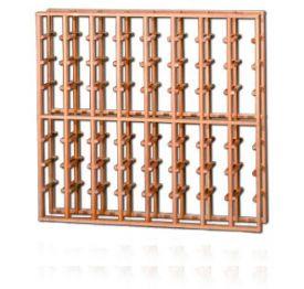 wine rack design dimensions