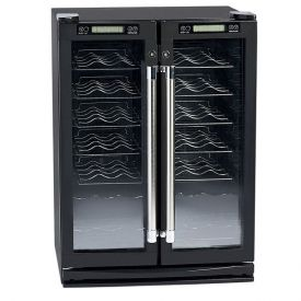 Enlarge Orien FSW-36 - 36 Bottle, 2-Door Wine Cellar
