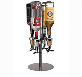 Enlarge Final Touch FTA1814 Bar Caddy Dispenser