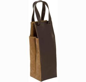 Enlarge Final Touch's WBH105 Deluxe Bottle Tote