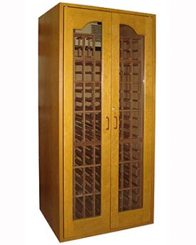 Enlarge Vinotemp Sonoma 250 Wine Cellar - 272 Bottle Count