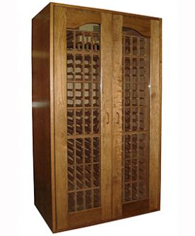 Enlarge Vinotemp Sonoma 410 Wine Cellar - 410 Bottle Count