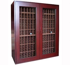 Enlarge Vinotemp Sonoma 500 Wine Cellar - 510 Bottle Count
