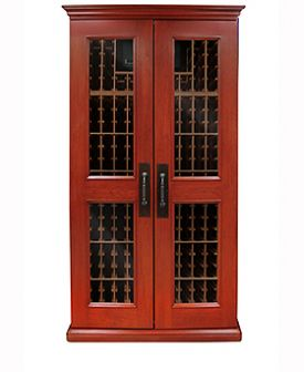 Enlarge Vinotemp Sonoma 700L Wine Cellar - 464 Bottle Count