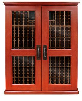 Enlarge Vinotemp Sonoma 800L Wine Cellar - 610 Bottle Count