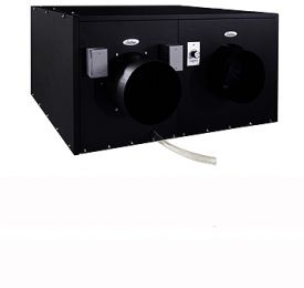 Enlarge WineMate 6500DS Ducted Wine Cooling System - 1500 Cu. Ft.