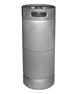 Enlarge Kegco MK-K5G-DDI Keg - 5 Gallon Commercial Kegs - Micromatic D System Sankey Valve