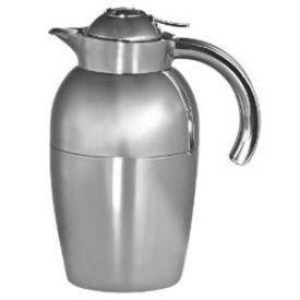 Enlarge Oggi 6515.0 Senator 1 L. Chrome Thermal Coffee Carafe