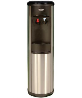 Enlarge Oasis PSWSA1SHS - Stainless Steel Hot 'N Cold Point-of-Use Water Cooler