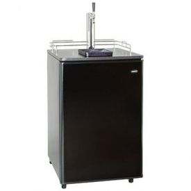 Enlarge Summit Kegerator SBC-500B Full Size Keg Beer Cooler