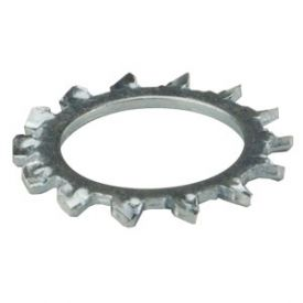 Enlarge TTLW-JE - Beer Shank Lock Washer