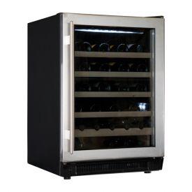 Enlarge Haier WC200GS 48-Bottle Built-In Wine Cellar