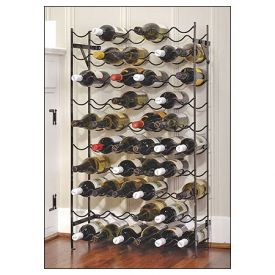 Enlarge Alexander 60 Bottle Cellar Wine Rack