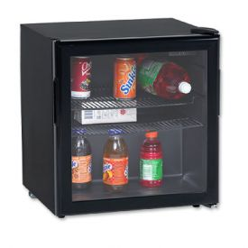 Enlarge Avanti BCA193BG 1.7 Cu. Ft. Beverage Cooler w/Glass Door