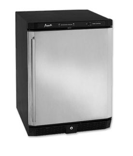 Enlarge Avanti BCA5102SS1 Built-in Beverage Center with Stainless Steel Door