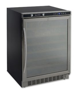 Enlarge Avanti WCR5403SS 54-Bottle Wine Refrigerator