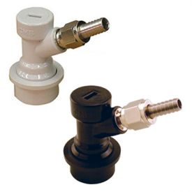 Enlarge Ball Lock Becker Home Brew Keg Tap MFL Coupler Set