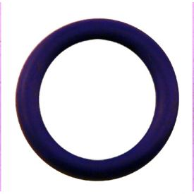 Enlarge Kegco OR-296 Blue O-Ring for Ball Lock Tank Plug