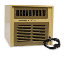 Enlarge Breezaire WK 1060 Wine Cooling Unit - 140 Cu. Ft. Wine Cellar