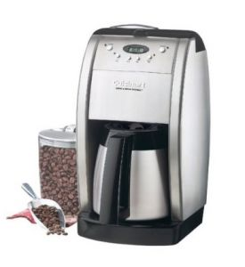 Cuisinart Coffee Maker Hot Water Manual : Easy Coffee Maker: 425 ALL NEW CUISINART COFFEE MAKER HOT WATER MANUAL