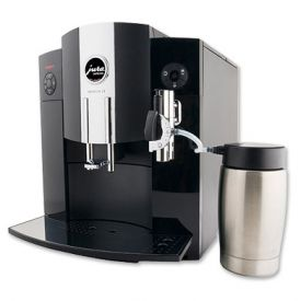 Enlarge Jura-Capresso Impressa C9 One Touch Automatic Coffee Center