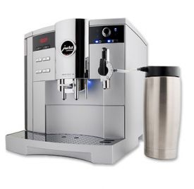Enlarge Jura-Capresso Impressa S9 One Touch Automatic Coffee Center