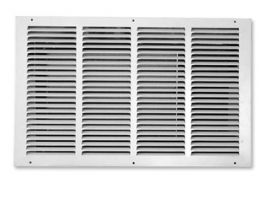 Enlarge White Louvered Grill for CellarPro Wine Cooling Units