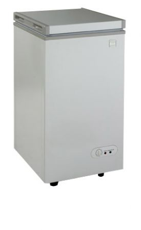 Enlarge Avanti CF65 - 2.1 Cu. Ft. Chest Freezer - White