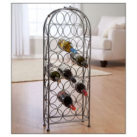 Enlarge Chateau Wine Rack Cage