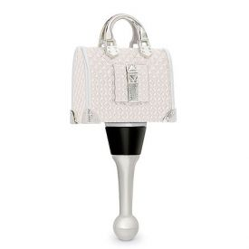 Enlarge Couture Handbag Bottle Stopper