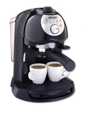 Enlarge Delonghi BAR32 Pump Espresso & Cappuccino Machine