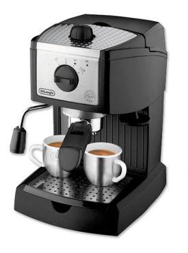 Enlarge DeLonghi EC155 Pump Espresso/Cappuccino Maker