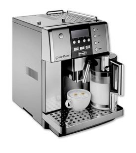 Enlarge DeLonghi ESAM6600 Gran Dama Super Automatic Espresso Machine