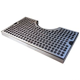 Enlarge DP-920 Surface Mount Drip Tray - 3