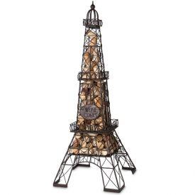 Enlarge 91-065 Eiffel Tower Cork Cage
