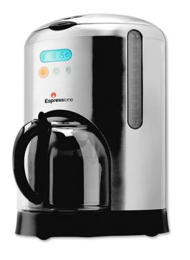 Enlarge Espressione CM475 Digital Filter Coffee Machine