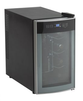 Enlarge Avanti EWC801-IS - 8 Bottle Thermoelectric Counter Top Wine Cooler