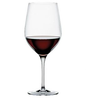 Enlarge Spiegelau vino vino Bordeaux Wine Glass, Set of 4